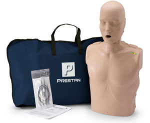 medical simulation cpr manikins